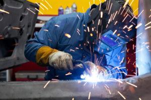 Auto Body Welder   Job Description   Salary