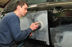 Auto Collision Repair Technician Career How To Become