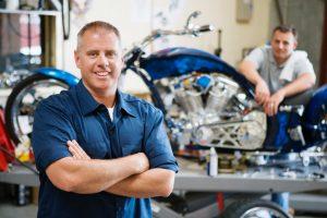 motorcycle repair time estimator