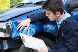 Auto Collision Estimator | Training | Job Description