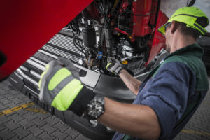 How To Become A Diesel Mechanic Job Description Career